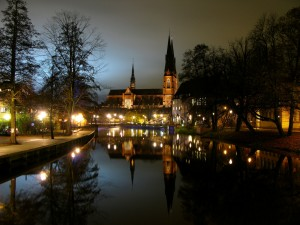 Uppsala, Sweden