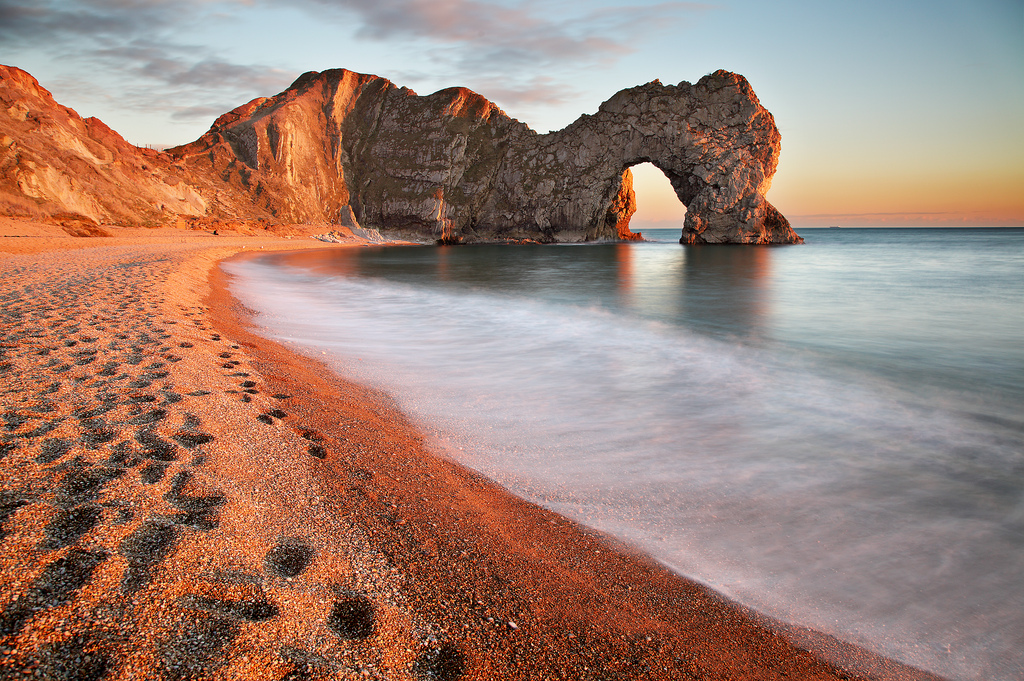 The Jurassic Coast, South England | BSHS Travel Guide