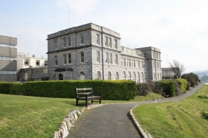 The Citadel Hill Laboratory of the Marine Biological Association, Plymouth Hoe