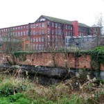 Hilden Mill