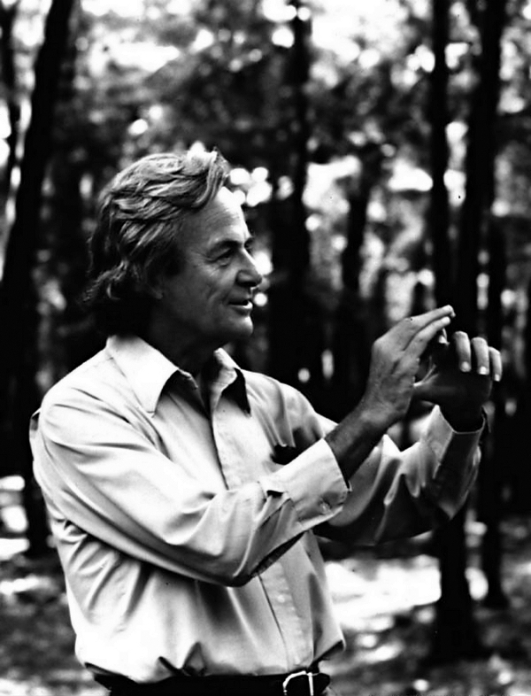richard feynman About richard feynman: richard phillips feynman was an american physicist known for the path integral formulation of quantum mechanics, the theory of qua.