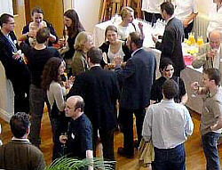BSHS Annual Meeting, 2004