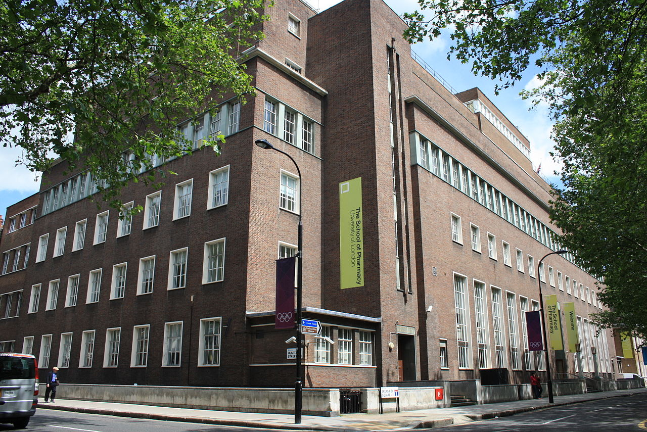 University College London The British Society For The History Of