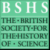 The British Society for the History of Science (BSHS)