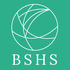The British Society for the History of Science (BSHS) Sticky Logo