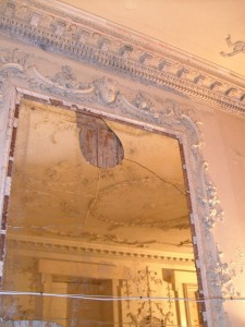 The Saloon, Poltimore House