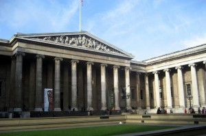 British Museum, Bloomsbury