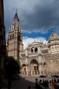 Toledo Cathedra