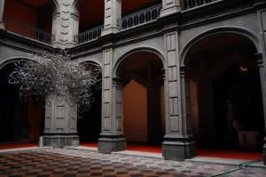 Antiguo Colegio de San Ildefonso (3)