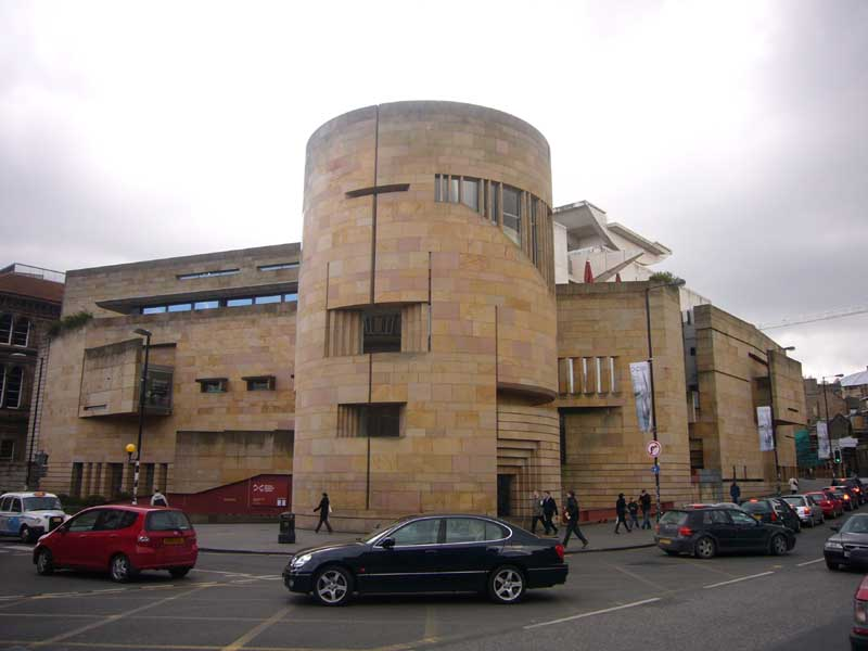 Scottish National Museum