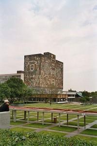 Biblioteca Central (Central Library)