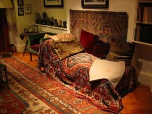 Image of Freud sofa