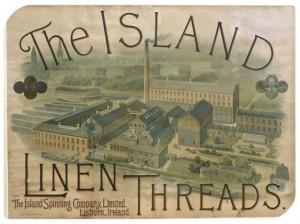 Island Spinning Company