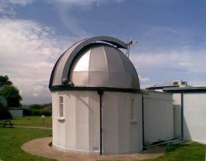 Norman Lockyer Observatory and James Lockyer Planetarium