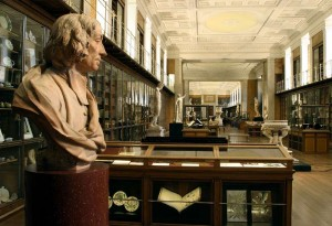 The British Museum, Room 1 - The King's Library