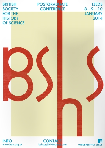 BSHS PG conference 2014 logo