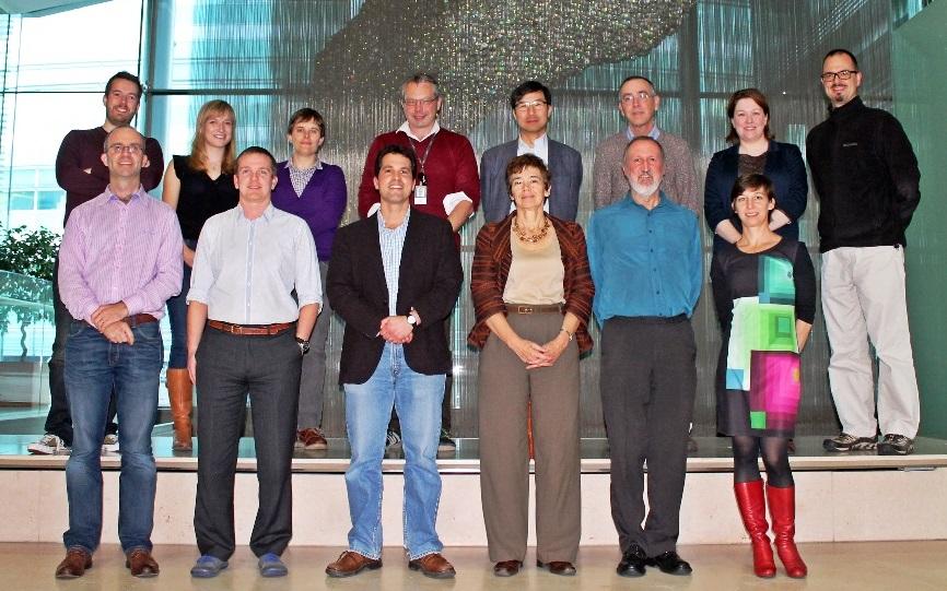 BSHS Council 2014-2015