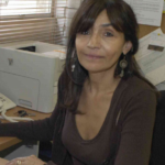 Ana Rosa Barahona Echeverria