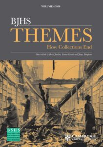 BJHS: Themes