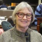 Ruth Barton